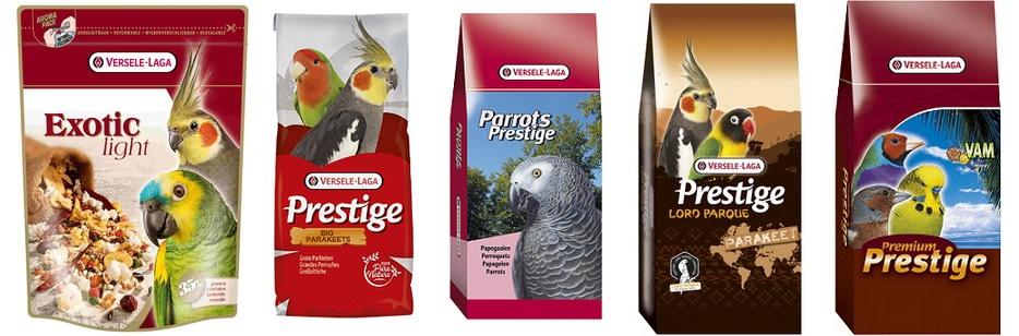 корм для попугаев Versele-Laga